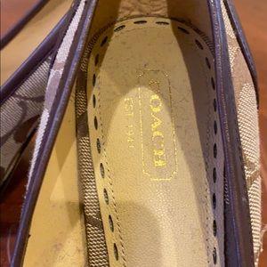 Coach Shoes - Coach pumps
